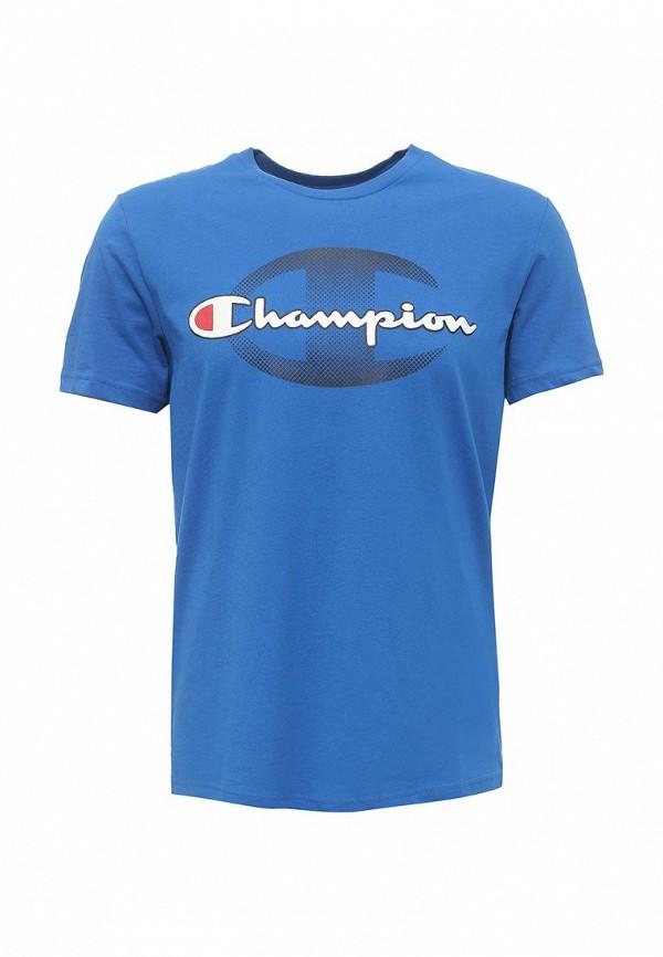 Футболка Champion Champion CH003EMUBP98 champion bc5602