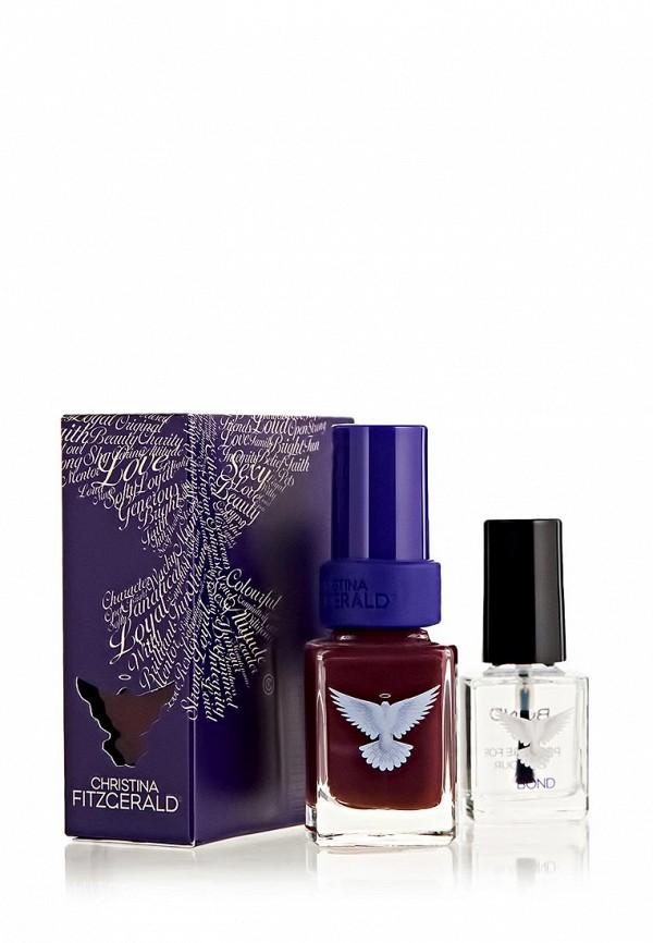 Набор лаков для ногтей Christina Fitzgerald Christina Fitzgerald CH007LWCPC01