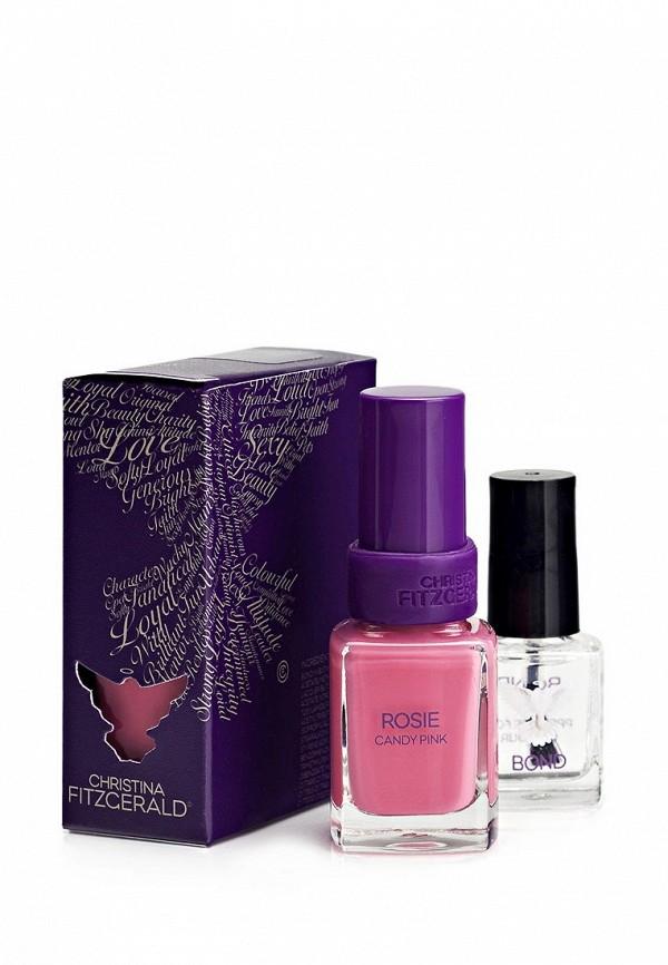 Набор лаков для ногтей Christina Fitzgerald Christina Fitzgerald CH007LWCPC78 christina christina mp002xw0dq4u