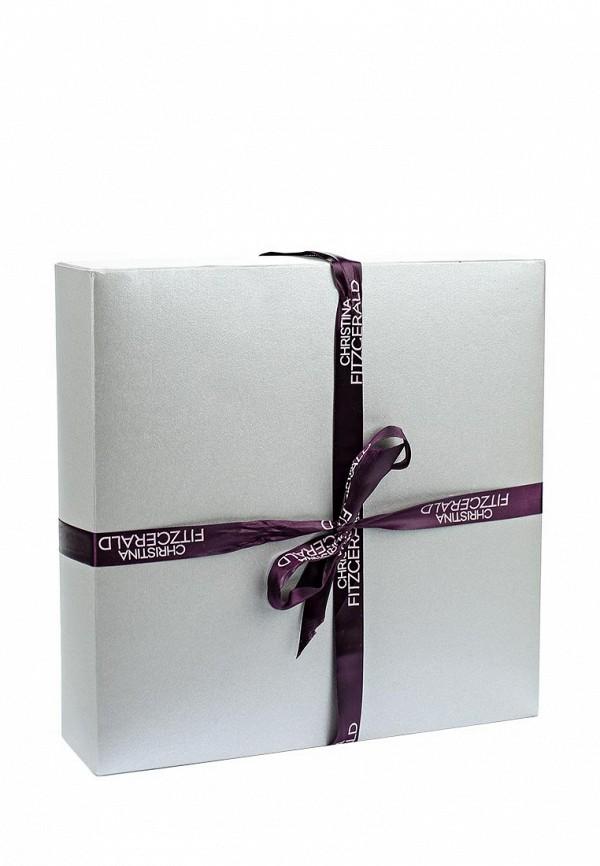Набор Christina Fitzgerald подарочный в косметичке Антивозрастной Уход