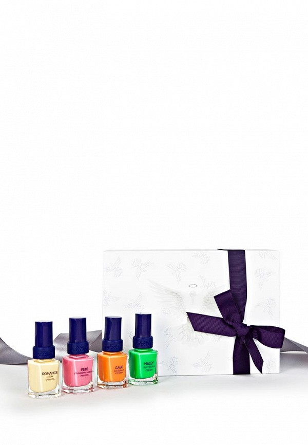 Набор лаков для ногтей Christina Fitzgerald Christina Fitzgerald CH007LWDRC73 christina christina mp002xw0dq4u