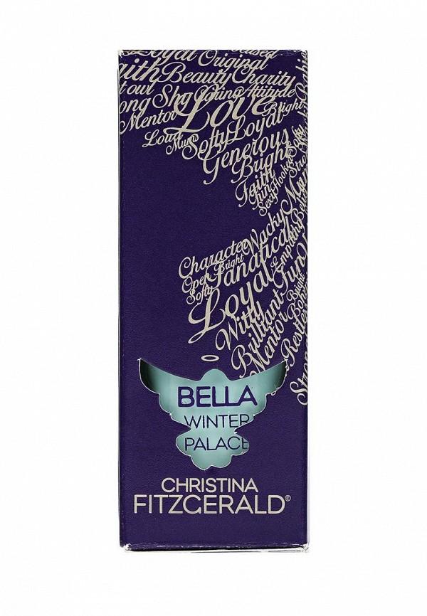 Лак для ногтей Christina Fitzgerald Christina Fitzgerald CH007LWZDR46