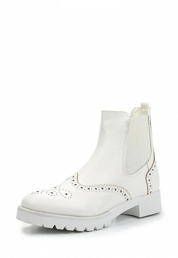 Фото Ботинки Chic & Swag. Купить с доставкой