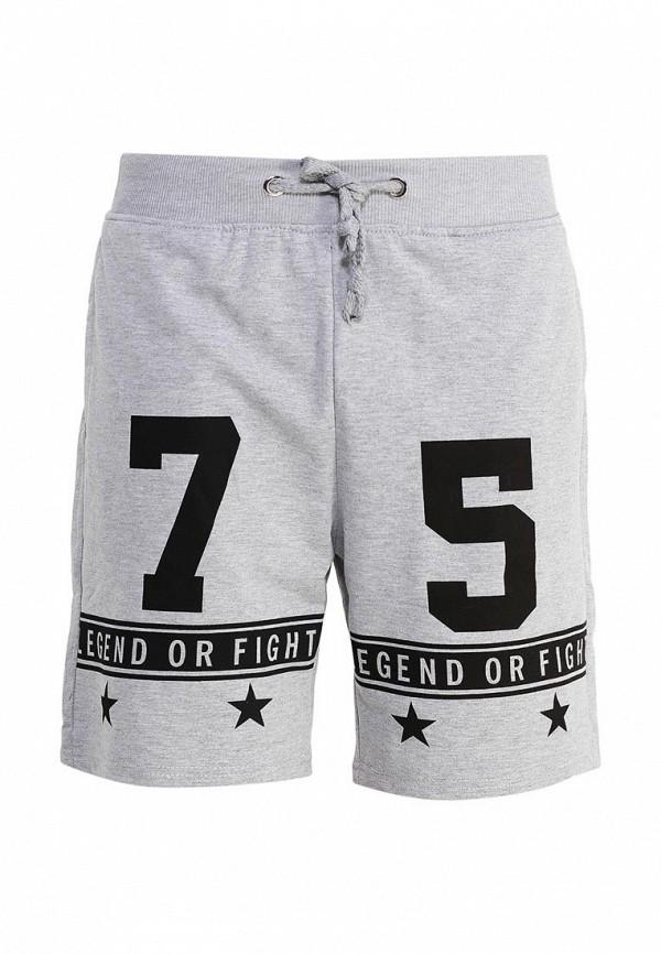 Мужские спортивные шорты Chromosome R17-J299Y