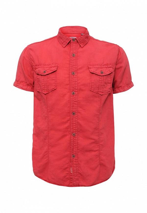 Рубашка с коротким рукавом Chromosome R17-TW9236