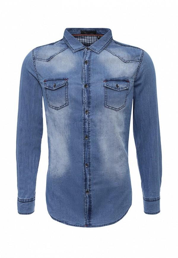 все цены на  Рубашка джинсовая Chromosome Chromosome CH036EMLBD38  онлайн
