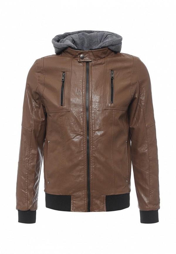 Кожаная куртка Chromosome B010-H-16932