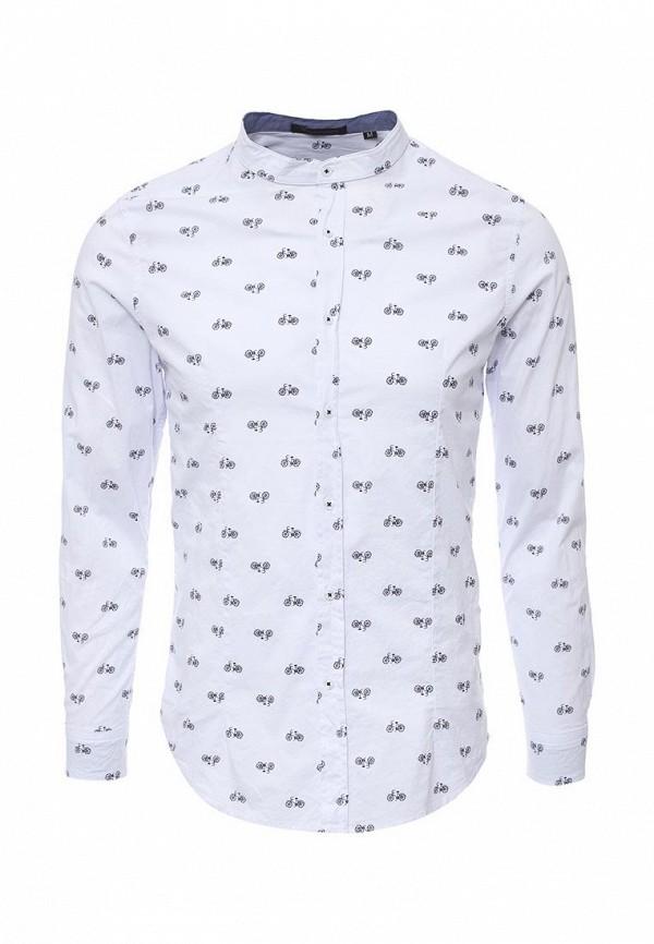 Рубашка с длинным рукавом Chromosome B010-W335