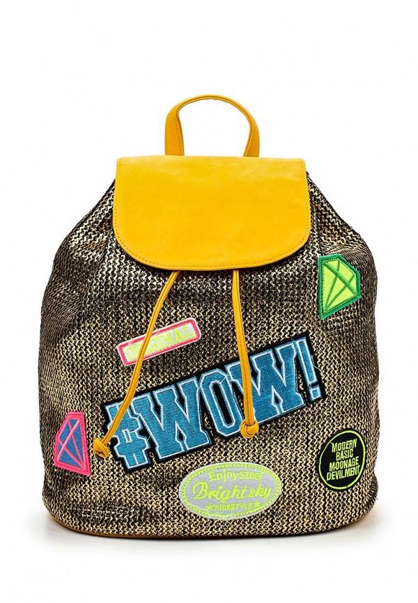 Городской рюкзак Chantal F2-1045-1