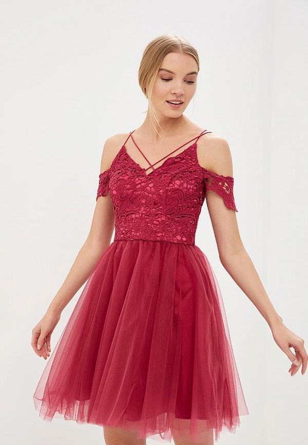 Платье Chi Chi London Chi Chi London CH041EWBCIO7 платье chi chi london chi chi london ch041ewaogn1