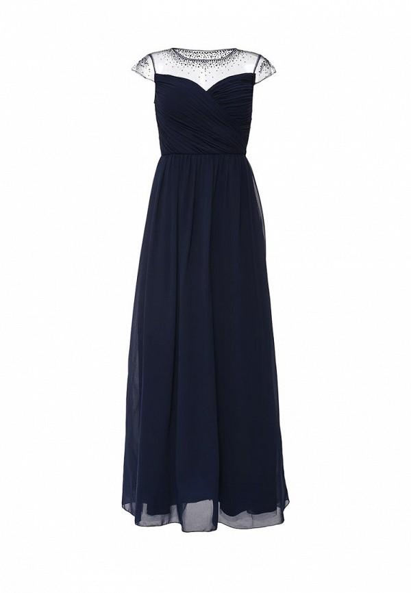 Летнее платье Chi Chi London 42533BL