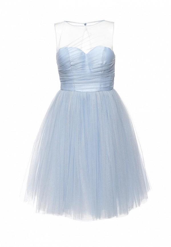 Вечернее / коктейльное платье Chi Chi London 51626PB