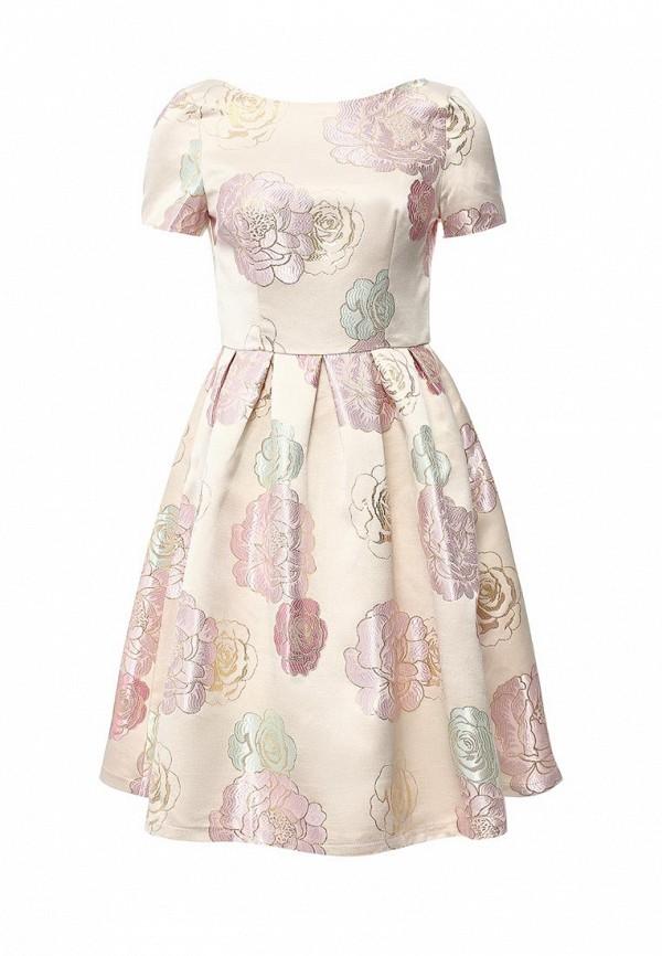 Вечернее / коктейльное платье Chi Chi London 42544PI