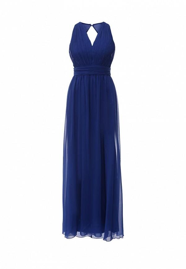 Вечернее / коктейльное платье Chi Chi London 42530BL