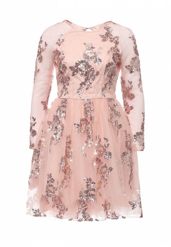 Вечернее / коктейльное платье Chi Chi London 51880
