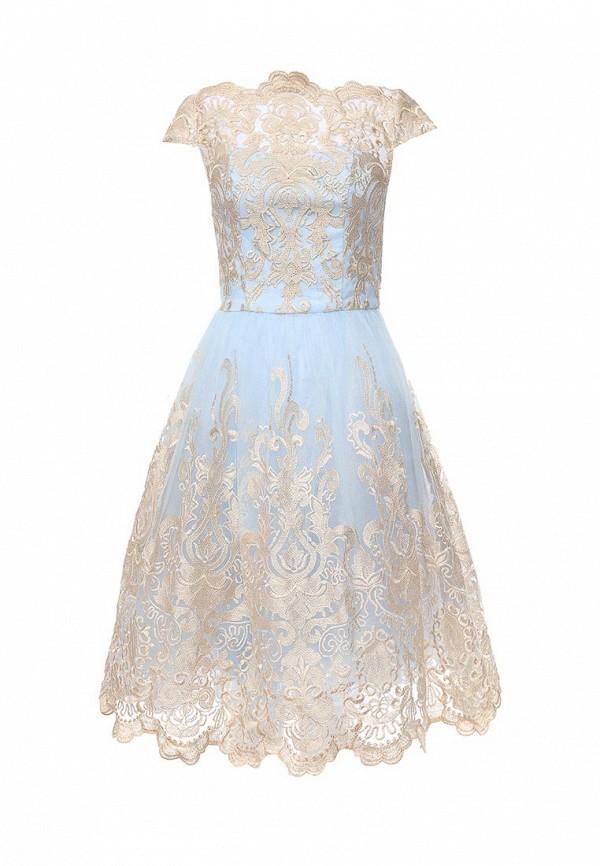Платье Chi Chi London Chi Chi London CH041EWTGU26 chi chi london chi chi london ch041ewisj11