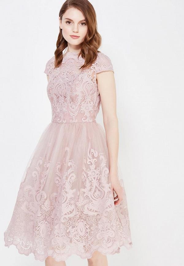 Платье Chi Chi London Chi Chi London CH041EWUJL26 chi chi london chi chi london ch041ewisj11
