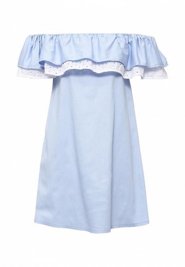 Летнее платье CHIC Т018