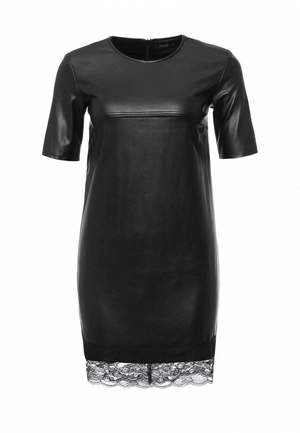 Платье-мини CHIC F030