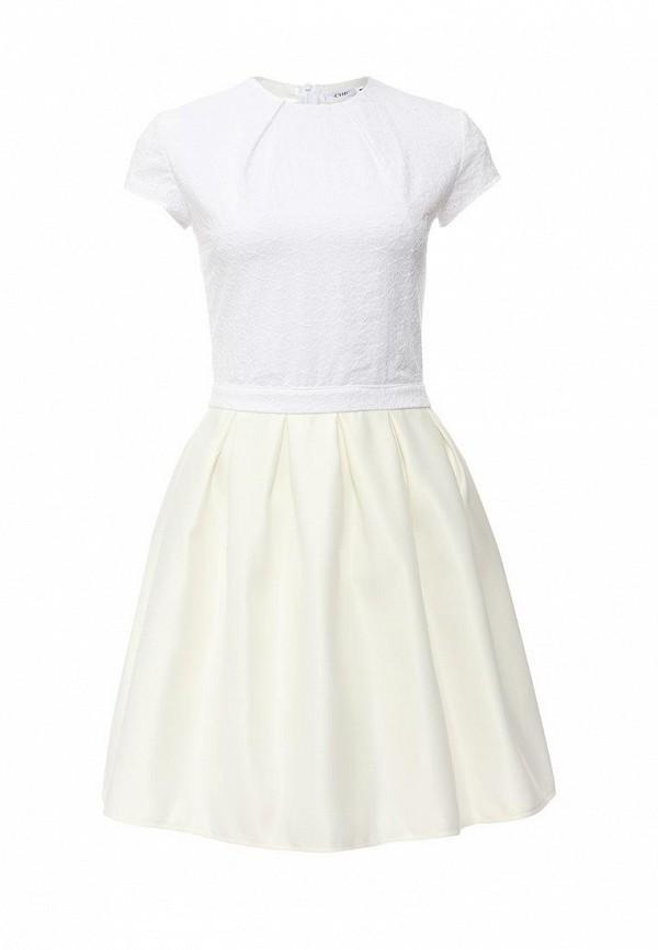 Платье-миди CHIC N11