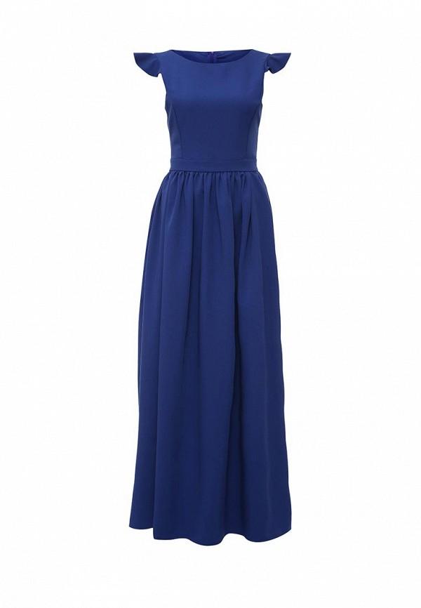 Платье-макси CHIC N13