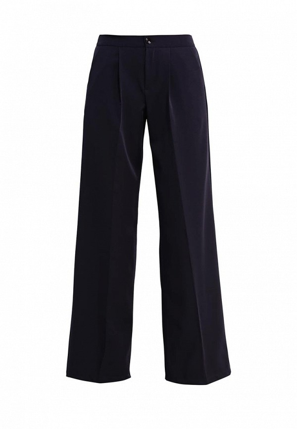Женские широкие и расклешенные брюки CHIC D32