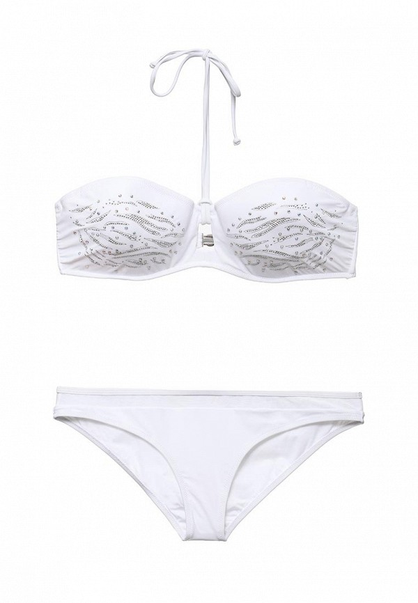 Женские бандо Charmante WBFK 301601B  Excelsior - white