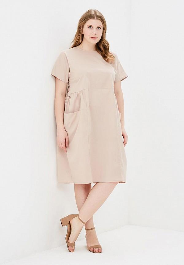 Платье Chic de Femme Chic de Femme CH055EWATHF4 платье chic de femme chic de femme ch055ewathg2