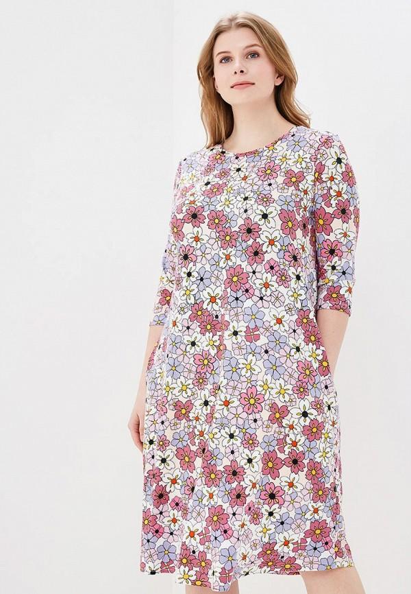 Платье Chic de Femme Chic de Femme CH055EWATHG2 платье chic de femme chic de femme ch055ewathg2