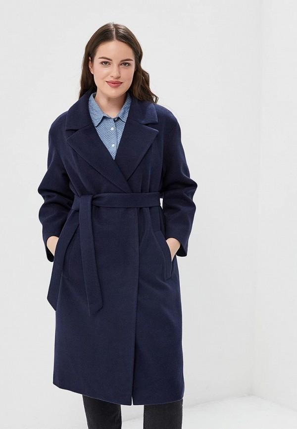 Пальто Chic de Femme Chic de Femme CH055EWATHJ0 платье chic de femme chic de femme ch055ewathg2