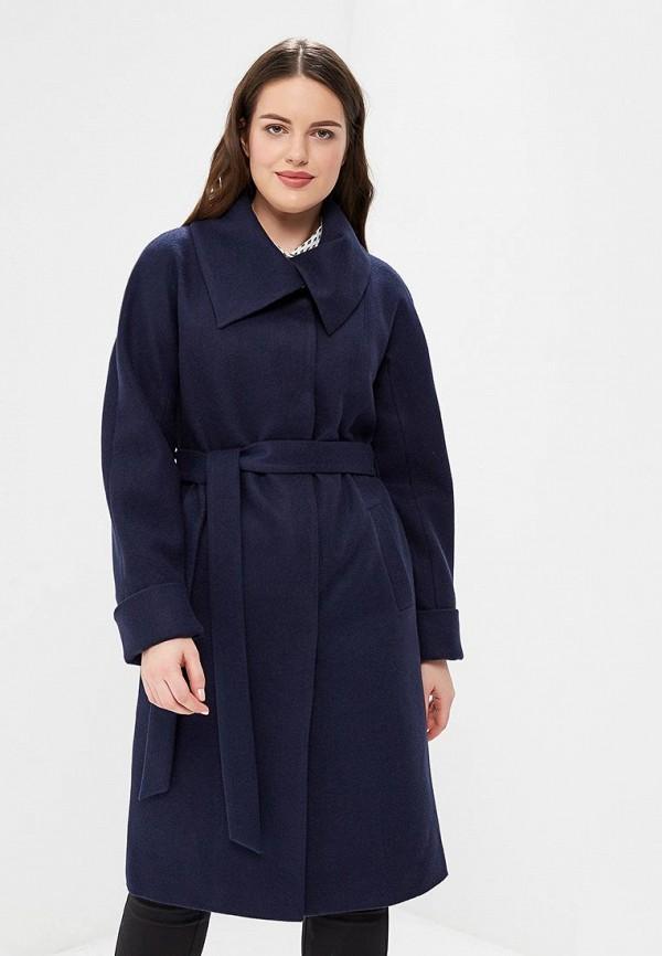 Пальто Chic de Femme Chic de Femme CH055EWATHJ3 платье chic de femme chic de femme ch055ewathg2