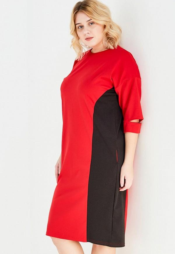 Платье Chic de Femme Chic de Femme CH055EWXFQ28 платье chic de femme chic de femme ch055ewathg2
