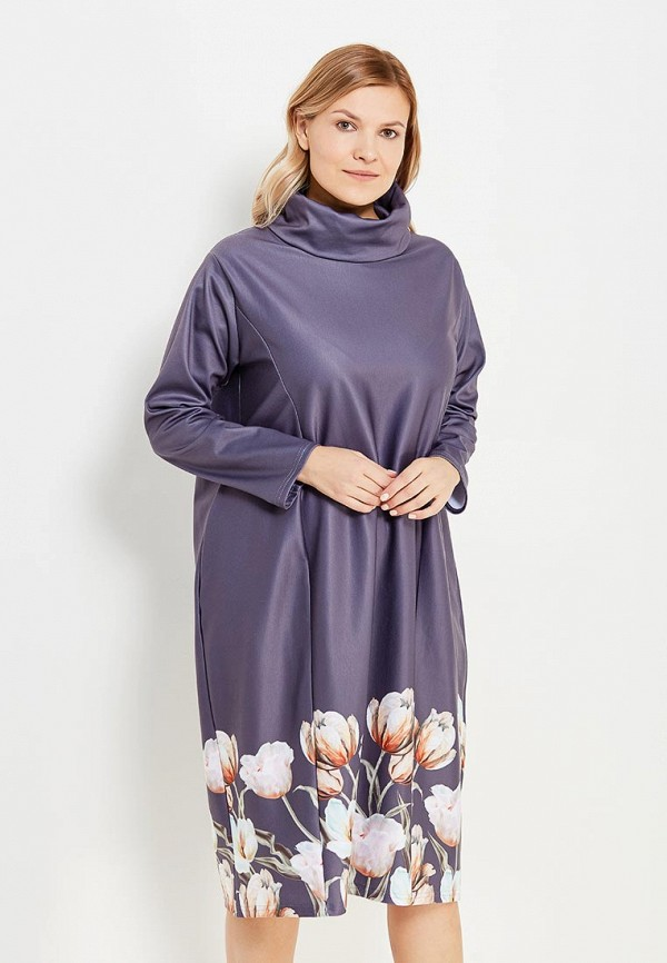 Платье Chic de Femme Chic de Femme CH055EWXFQ36 платье chic de femme chic de femme ch055ewathg2