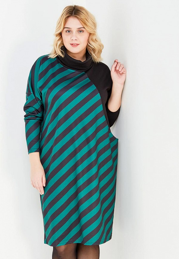 Платье Chic de Femme Chic de Femme CH055EWXFQ46 платье chic de femme chic de femme ch055ewathg2
