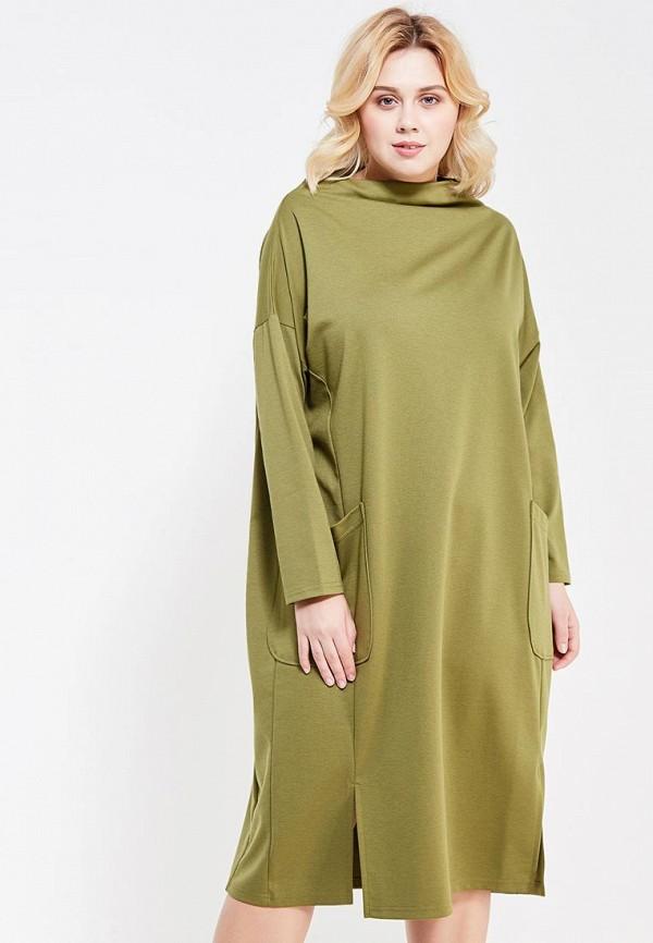 Платье Chic de Femme Chic de Femme CH055EWXUE26 платье chic de femme chic de femme ch055ewathg2