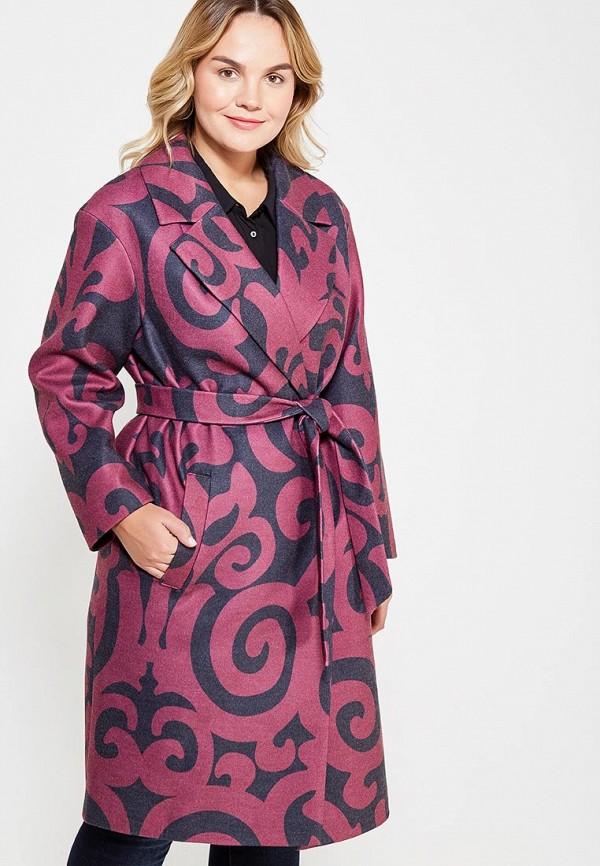 Пальто Chic de Femme Chic de Femme CH055EWXZH27 пальто femme пальто