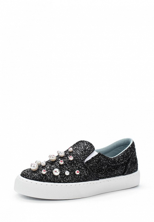 Слипоны Chiara Ferragni Collection Chiara Ferragni Collection CH056AWXBH31 слипоны chiara ferragni collection chiara ferragni collection ch056awxbh35