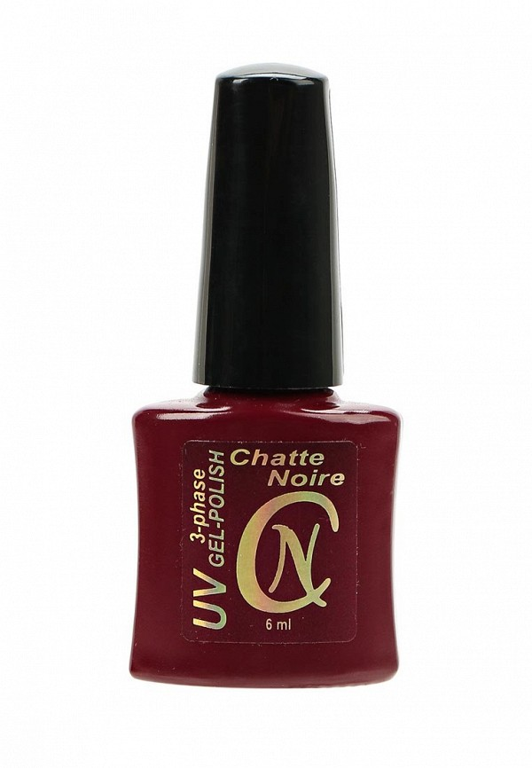 Гель-лак для ногтей Chatte Noire Chatte Noire CH059LWANGH2