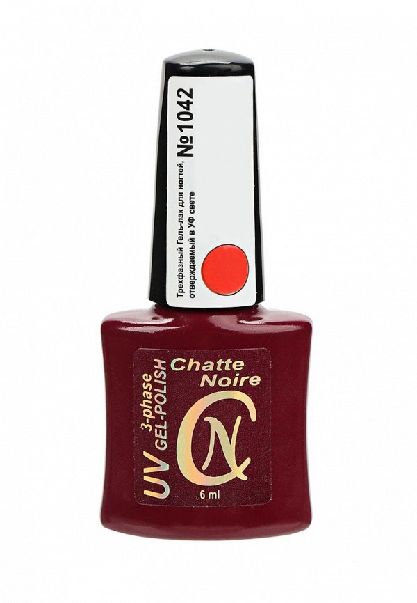 Гель-лак для ногтей Chatte Noire Chatte Noire CH059LWANGI1