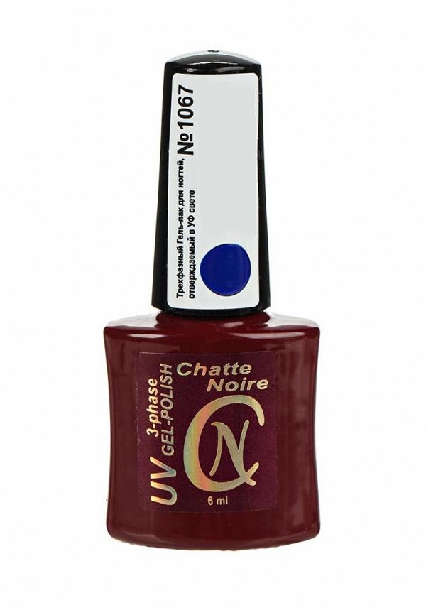 Гель-лак для ногтей Chatte Noire Chatte Noire CH059LWANGJ5 хондроитин 5% 30г гель