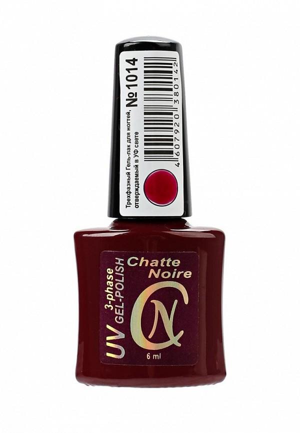 Гель-лак для ногтей Chatte Noire Chatte Noire CH059LWANGM0
