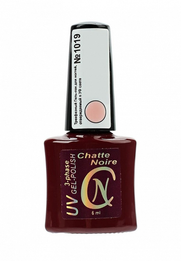 Гель-лак для ногтей Chatte Noire Chatte Noire CH059LWANGM3 chatte da1045brd03