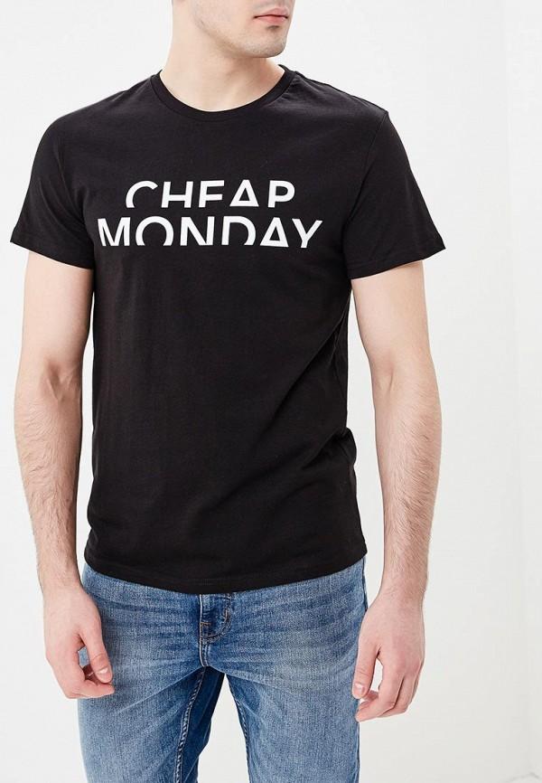 Футболка Cheap Monday Cheap Monday CH839EMAAMV1