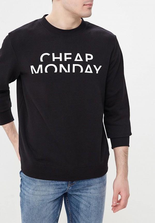 Свитшот Cheap Monday Cheap Monday CH839EMAAMW3