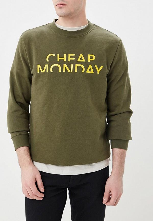 Фото Свитшот Cheap Monday. Купить с доставкой