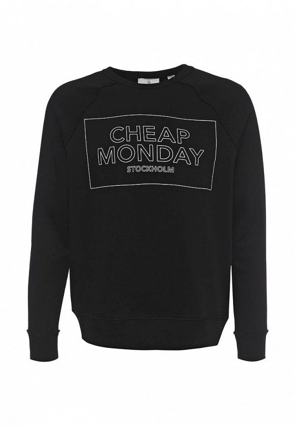 Толстовка Cheap Monday 388967