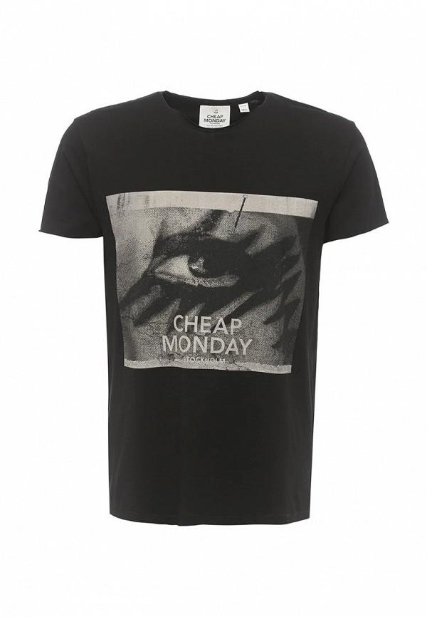 Футболка Cheap Monday 449391