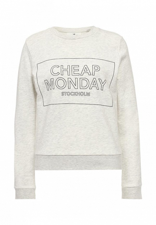 Свитшот Cheap Monday 389803