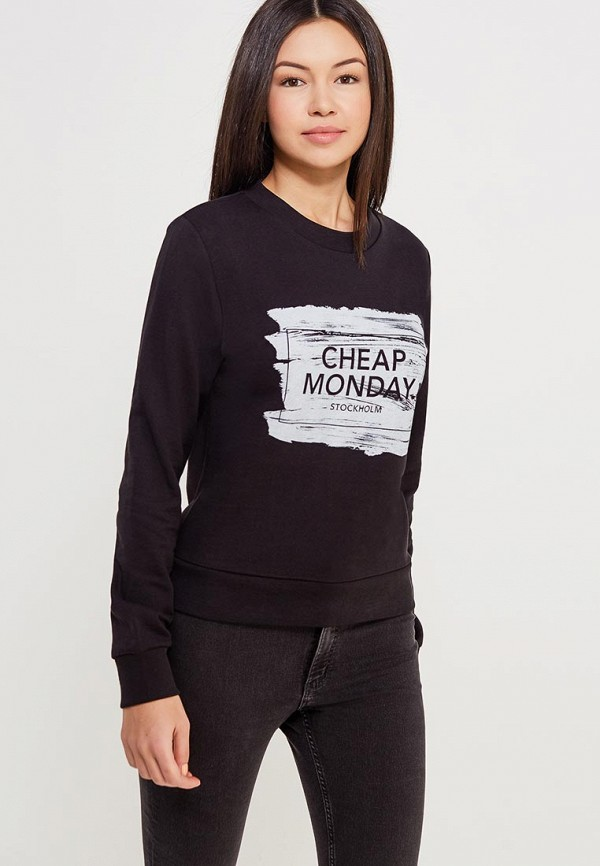 Свитшот Cheap Monday Cheap Monday CH839EWZZW54