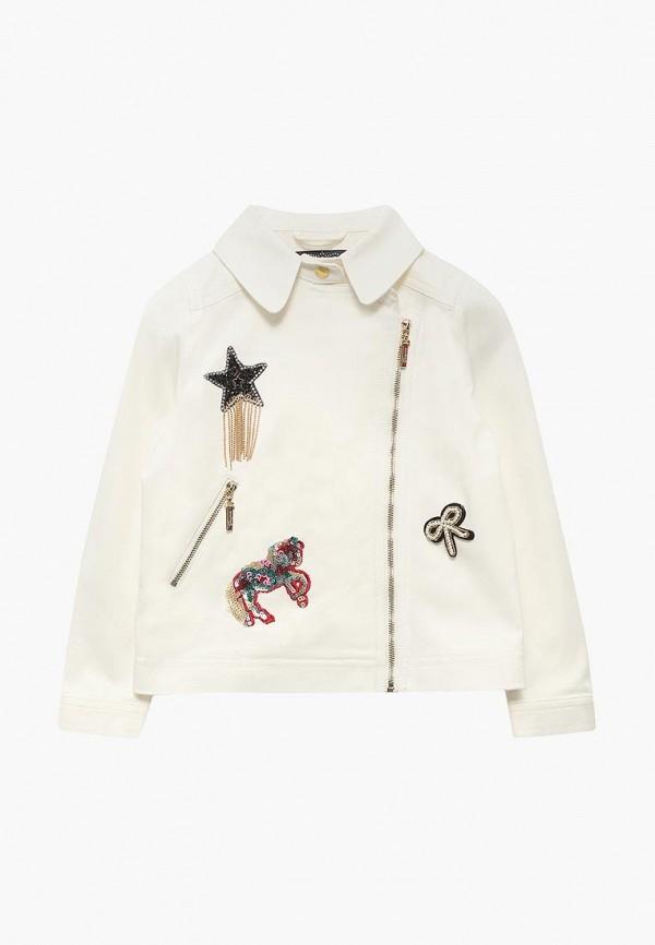 Куртка джинсовая Choupette Choupette CH991EGBDID2